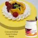 Blossom Kesar Concentrated Food Colour