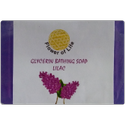 Flower Of Life Lilac Glycerin Bathing Soap