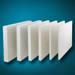 White Wpc Plywood, Thickness: 6 mm