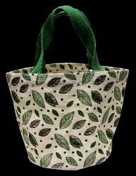Jute Plant Bag