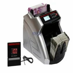 KS-104 Loose Note Counting Machine