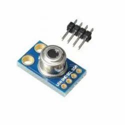 ZBotic MLX90614 ESF BAA非接触式温度传感器模块,3V