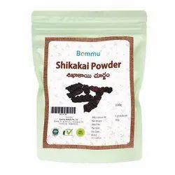 Shikakai Power