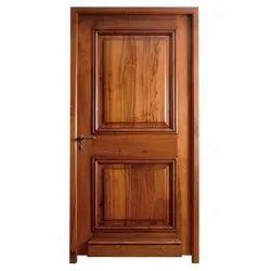 35mm Hardwood Door, For Home