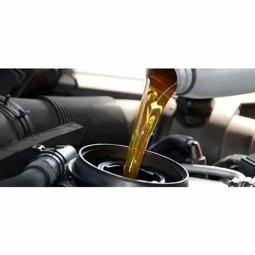 Synthetic Technology Commercial Vehicle Engine Oil, Rs 310 /litre   ID:  10694687588