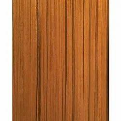 Teak Veneer Plywood, For Furniture, Thickness: 3 mm