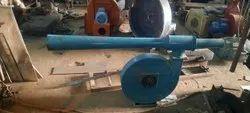 CHAKSHU Mild Steel Ventury Air Blower, Size: 400