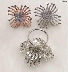 Imitation Finger Rings