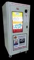 Plastic Bottle Collection Machine