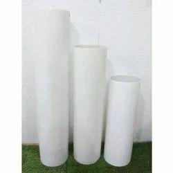 Cylinder Floor Vase