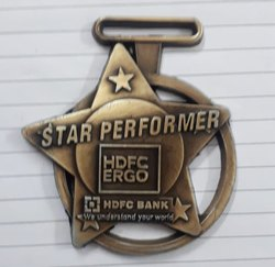 Virtual Race Medal