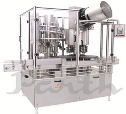 Chilly Sauce Filling & Sealing Machine