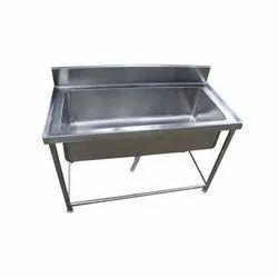 Pot Sinks