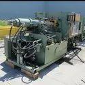 750 Ton Cap 109 Oz Shot Size ENGEL Model 4550700K 04 Machines