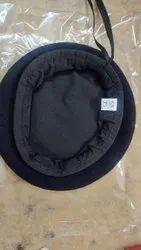 Army Wool Beret Cap