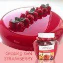 Blossom Strawberry Glazing Gel