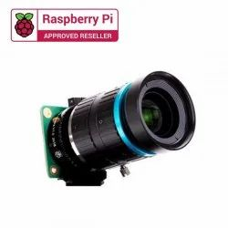 Raspberry Pi 16mm High Quality Camera Telephoto Lens