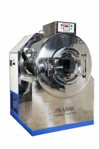 10 Kg Single Phase Commercial Washing Machine