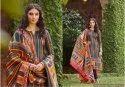 Jasmin Vol-21 Soft Cotton Stylish Look Printed Suits Catalog