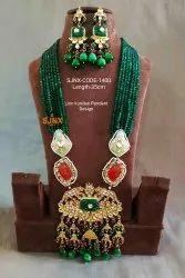Designer Pearl Jewellery for Women