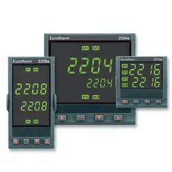 2200 Temperature Controller / Programmer
