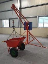 Construction Mini Lift 360