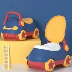 SS Bros 3 Years Children Toilet Seats Ride On Toy