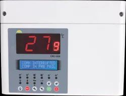Split Type Twin Circuit Cold Room Controller CRC-1220