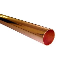 Copper Hollow Tube