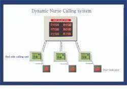 Nurse Calling System-Dynamic