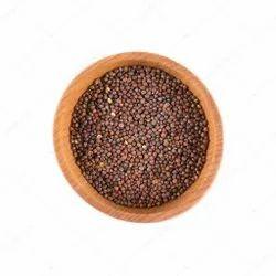 Jivn 50 Kg Black Brown Mustard Seeds
