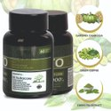 Slimjim Keto Garcinia Cambogia 3000 Mg Keto Diet Advance Rapid Weight Loss Formula