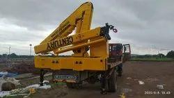 Knuckle Boom Crane
