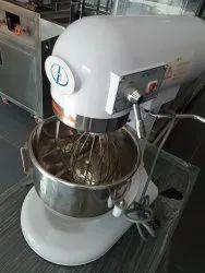 Cream Mixer  7 LTR
