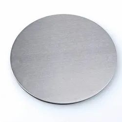 409 Stainless Steel Circle