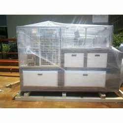 SS Fully Automatic Paper Cup Making Machine