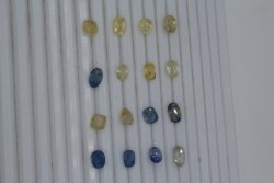 Ceylon Yellow Sapphire Gemstone