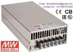 Meanwell SE-600-24 Power Supply