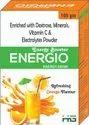Dextrose Minerals Vitamin C