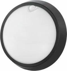 Havells Ellipse Neo 13.5 W Pir Round LED Light, Base Type: E40