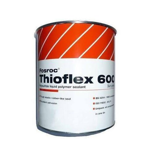 Thioflex 600 Gun Grade