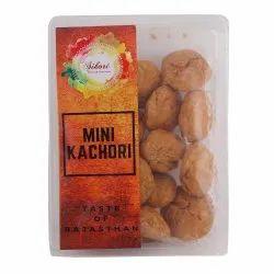 Fried Sweet & Spicy Mini Kachori, Packaging Size: 250g