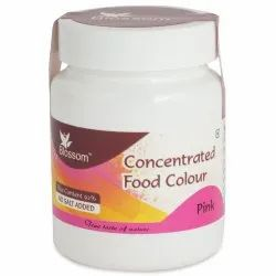 Blossom Pink Concentrated Food Colour