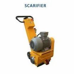 DY-250 Floor Scarifier