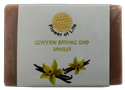Vanilla Glycerin Soap