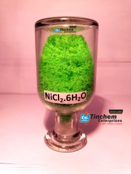 Industrial Nickel Chloride