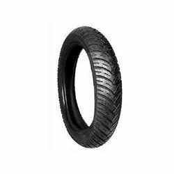 120/80-17 TL 61 P Two Wheeler Tire