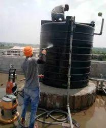 Water Storage Tank Cleaning Services, Bengaluru