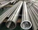 Hastelloy C2000 Seamless Pipes & Tubes