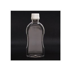 250 Ml/500ml  PET Shalina Bottle With 28 Mm